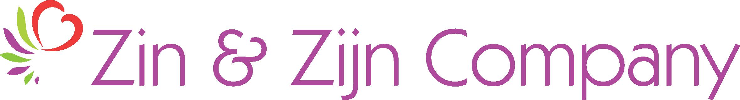 Zin & Zijn Company